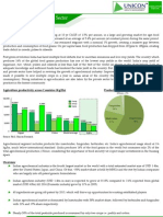 Agrochemical Sector Outlook & Peer Analysis