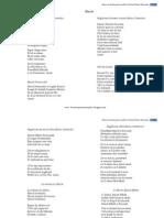 Poezii Si Cantece Pentru Serbari Inchinate MD