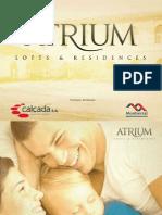 Atrium Lofts & Residences | Tijuca | Portal Imoveislancamentos RJ