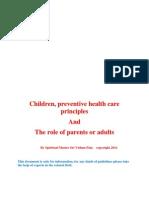 Child Health Care