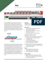 IEC104 Gateway Datasheet 01