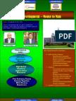 Drug Development Workshop - Brochure