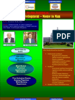 Drug Development Workshop - Brochure