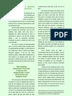A SOCIEDADE E A QUESTÃO AMBIENTAL DO NOSSO PLANETA - JHANY DAYANE SILVA