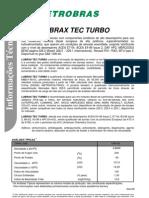 lubrax 10w 40
