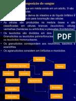 exames laboratoriais - UTI
