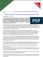 Strahlenfolter - Geheimes Spionage-Satelliten-Programm deutscher Behörden