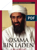 Osama Bin Laden A Biography