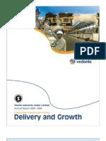 Annual Report - 2004-05