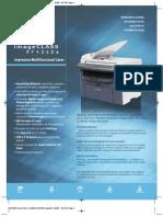 MF4350 D Multifuncional