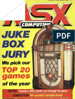MSX Computing - Dec 1985-Jan 1986