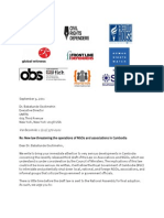 Joint Letter to UNFPA Cambodia Draft Law Sept2011