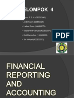 Financial Reporting and Accounting Standards Power Point)