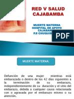 INFORME MMchuquibamba