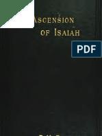 Ascensio Isaiae