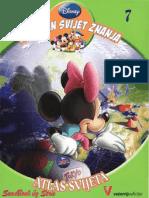 Disney Atlas Svijeta