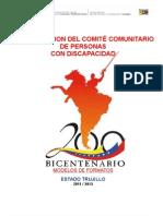 ion Del Comite Municipio Valera