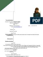 CV Jirawan Kwanpech_en