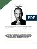 10 Cosas Que No Sabias de Steve Jobs