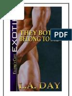 L.a. Day - Me Pertenecen - Las Ex 85