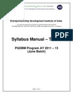 Syllabus Term1 11 June