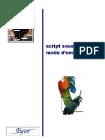 Photoshop Script