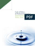Deloitte Ethics