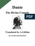alighieri, dante - la divina comedia [ilustraciones de gustave doré]