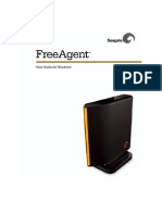FreeAgent Desktop Windows
