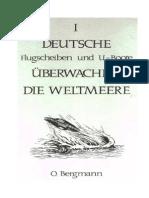 Deutsche Flugscheiben u. U-Boote überwachen... -s111-