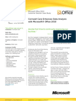 Cornwall Care