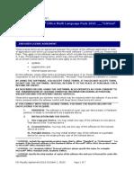 Microsoft Office Multi Language Pack 2010