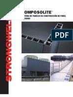 Spanish COMPOSOLITE Brochure