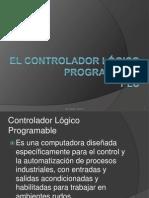 EL CONTROLADOR LóGICO PROGRAMABLE