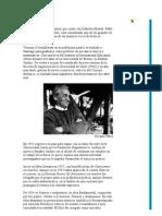 Nicanor Parra biografia