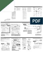 AVH-P5100DVD Installation Manual en RU