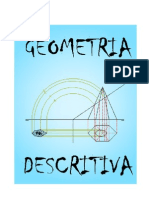 APOSTILA GEOMETRIA DESCRITIVA
