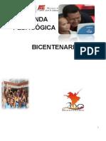 agenda pedagógica bicentenaria[1]