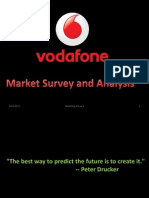 Final Vodafone Presentation