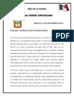 cia Penal Federal Especializada