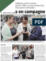 Femmes en Campagne
