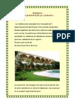 Les Jardins Lagune