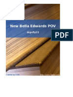 Drgnfly23 - New Bella Edwards POV