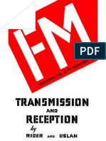 RiderUslan1950FmTransmissionReception