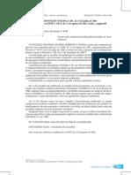 Avaliação de Impacto Ambiental  - Resolução 281 2001 - CONAMA