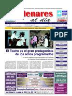 2001-10-16 Henares al día Tenorio