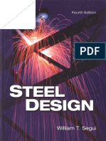 Steel Design,Segui