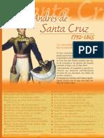 Mcal Santa Cruz