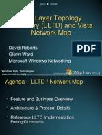 Windows Rally LLTD