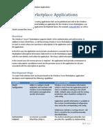Building Azure Marketplace Applications